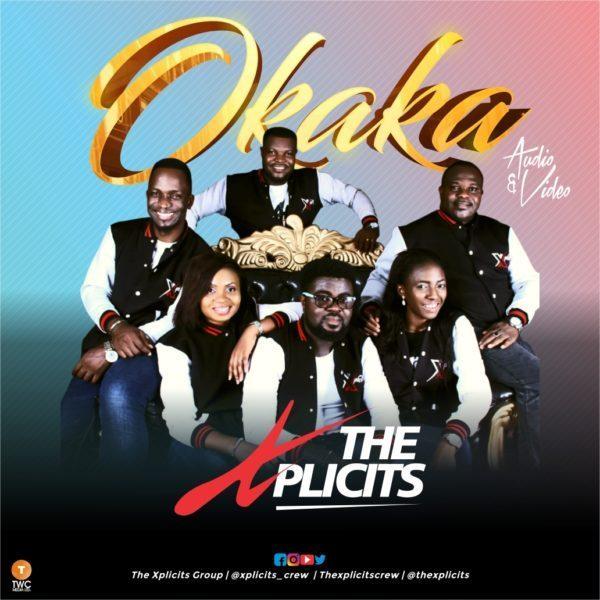 The Xplicit Okaka