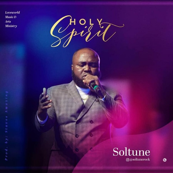 Soltune Holy Spirit