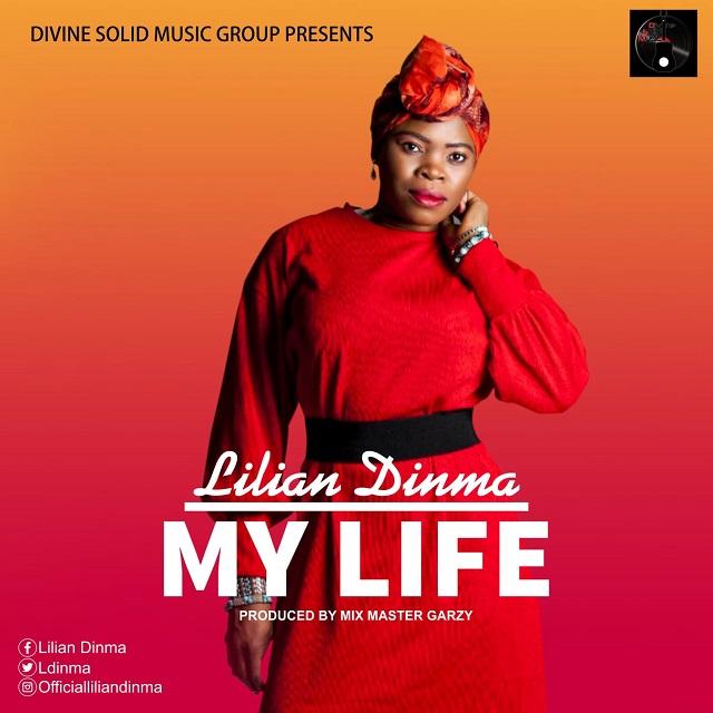 Lilian Dinma My Life