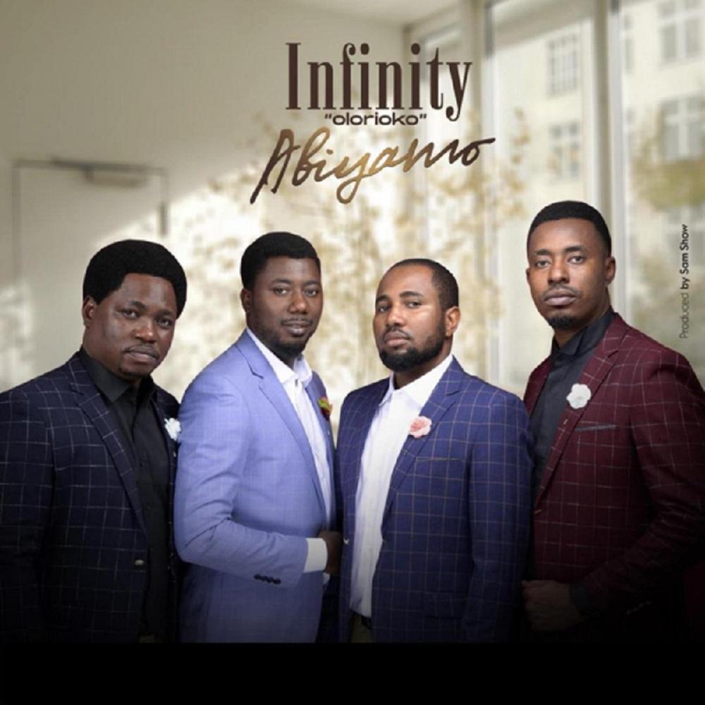 Infinity Abiyamo