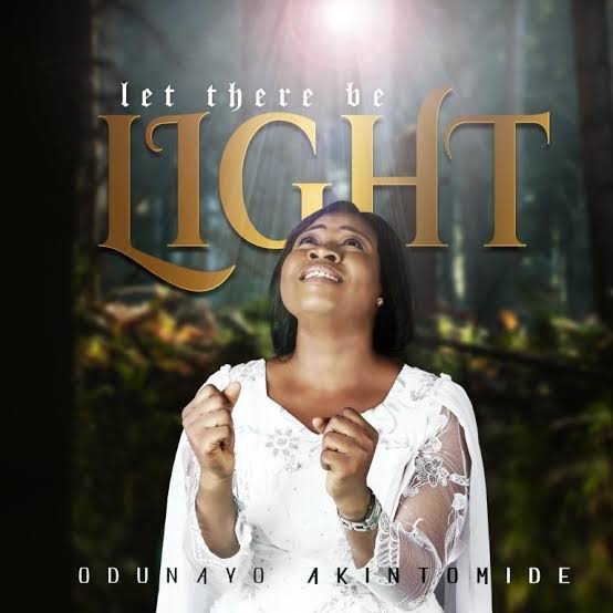 Akintomide Let There Be Light