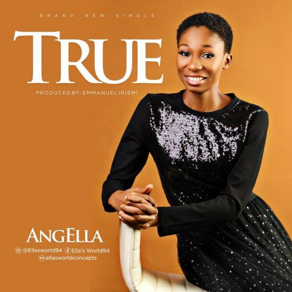 Angella True