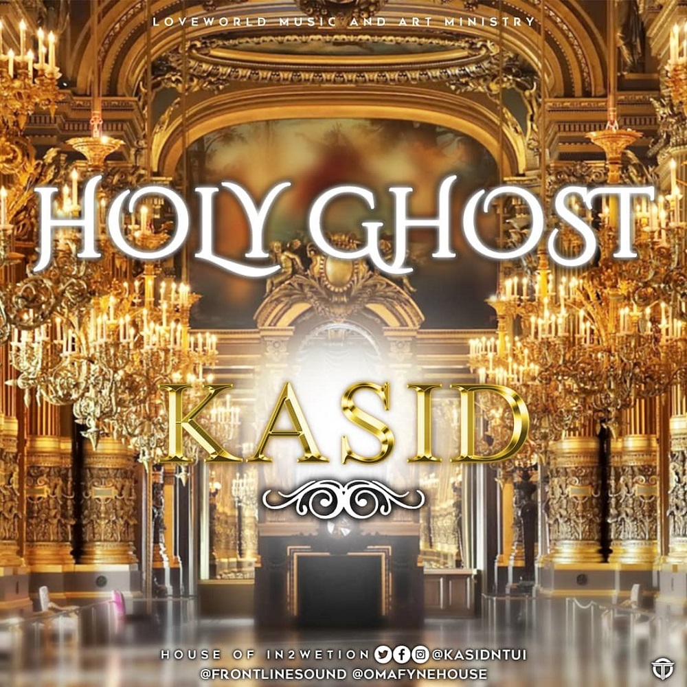 Kasid Holy Ghost