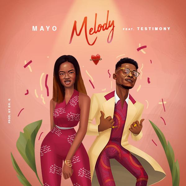Mayo Melody