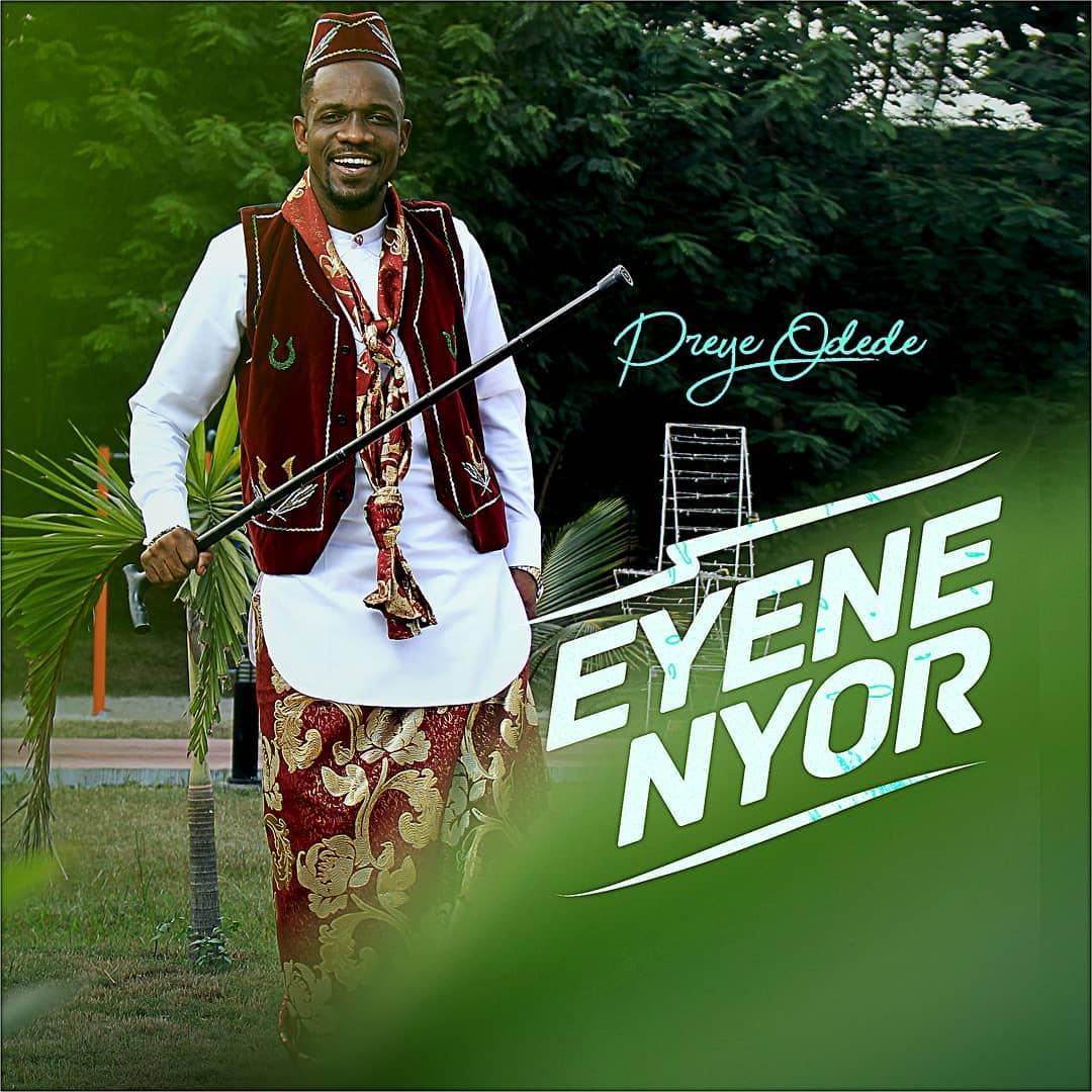 Preye Odede Enyene Nyor (Marvelous)