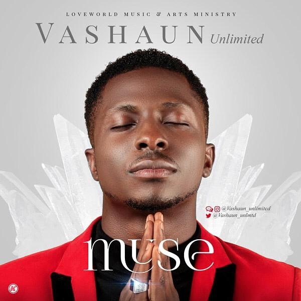 Vashaun Unlimited Muse