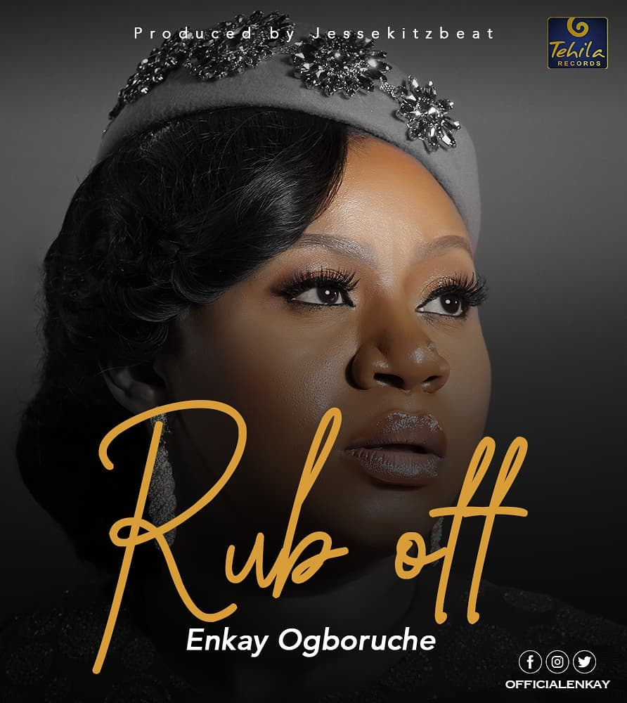 Enkay Ogboruche Rub Off