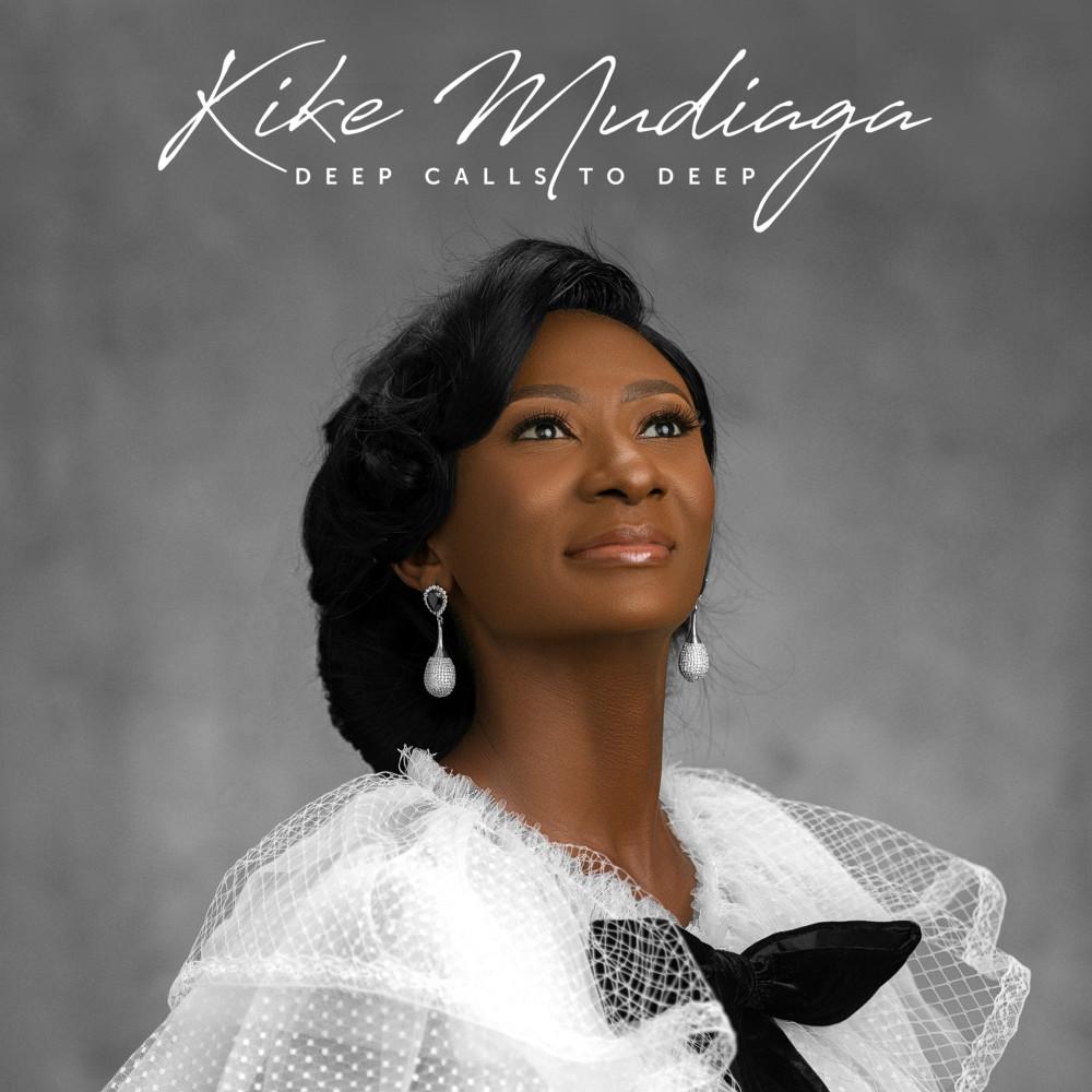 Kike Mudiaga Awake My Soul