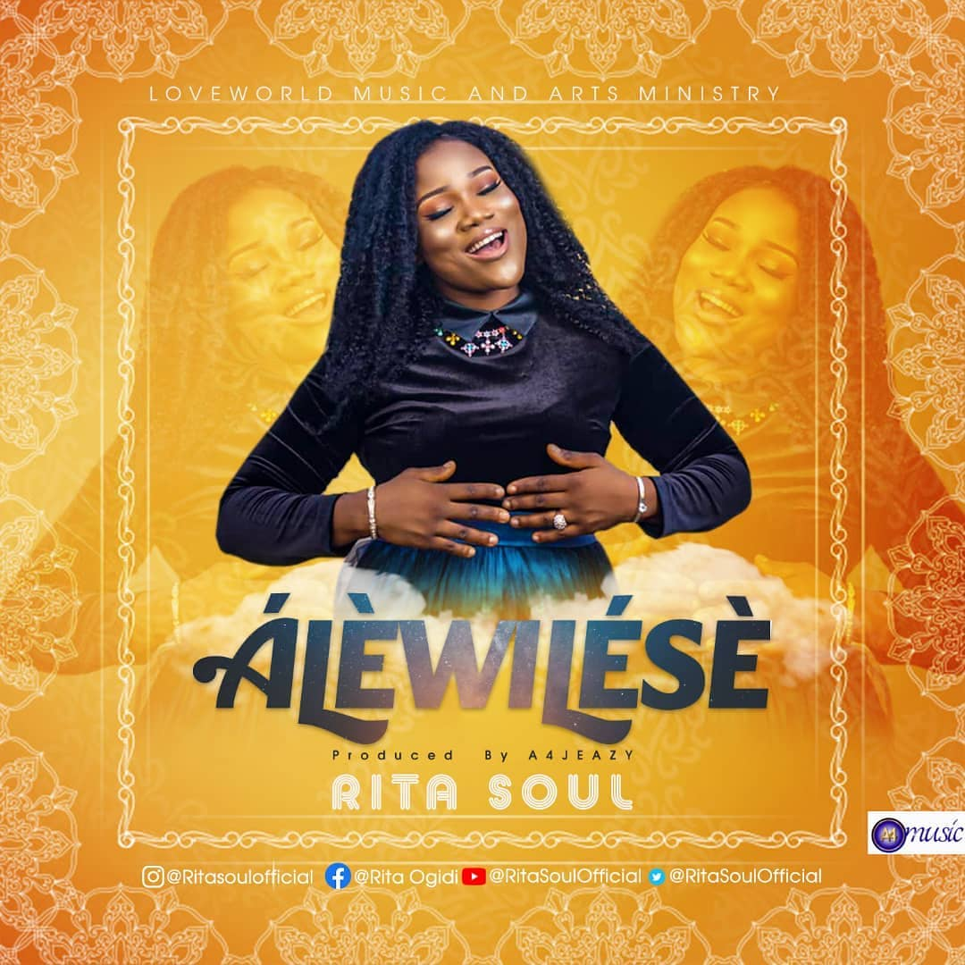 Rita Soul Alewilese