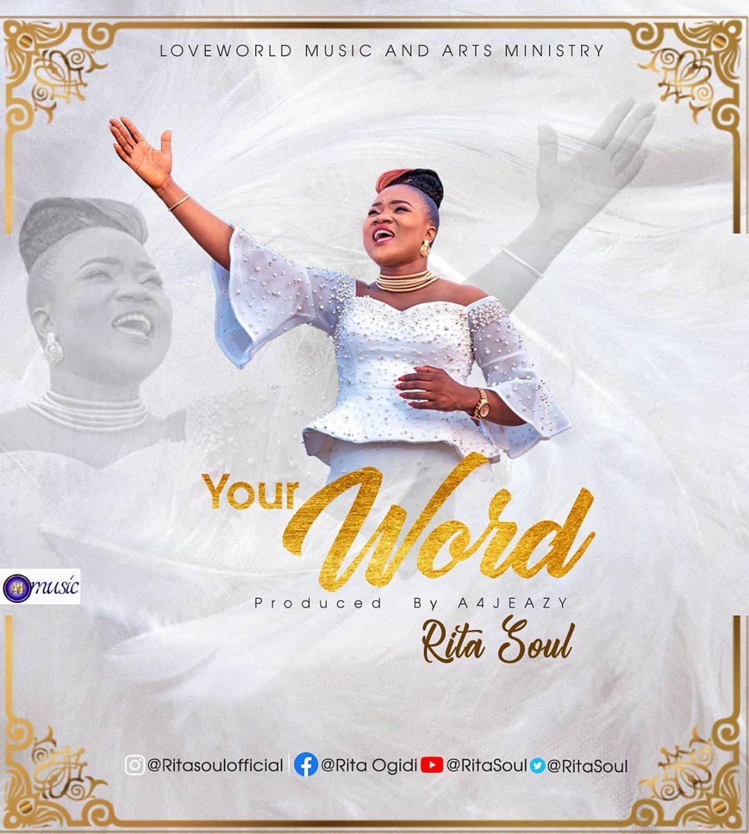 Rita Soul Your Word