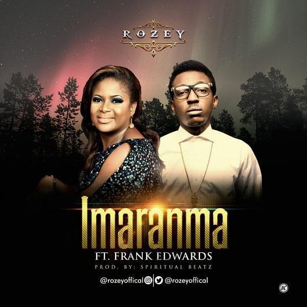Rozey Imaranma Remix