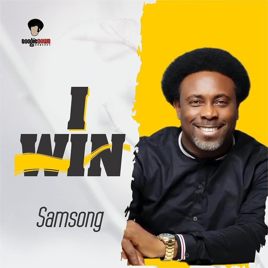 Samsong I Win