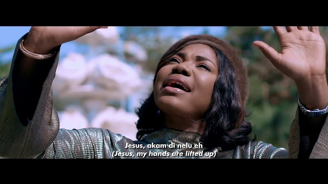 Mercy Chinwo Akamdinelu Video