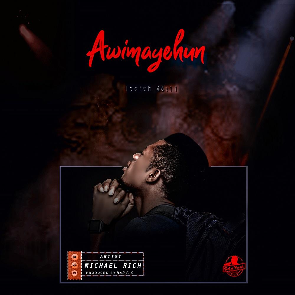 Michael Rich Awimayehun