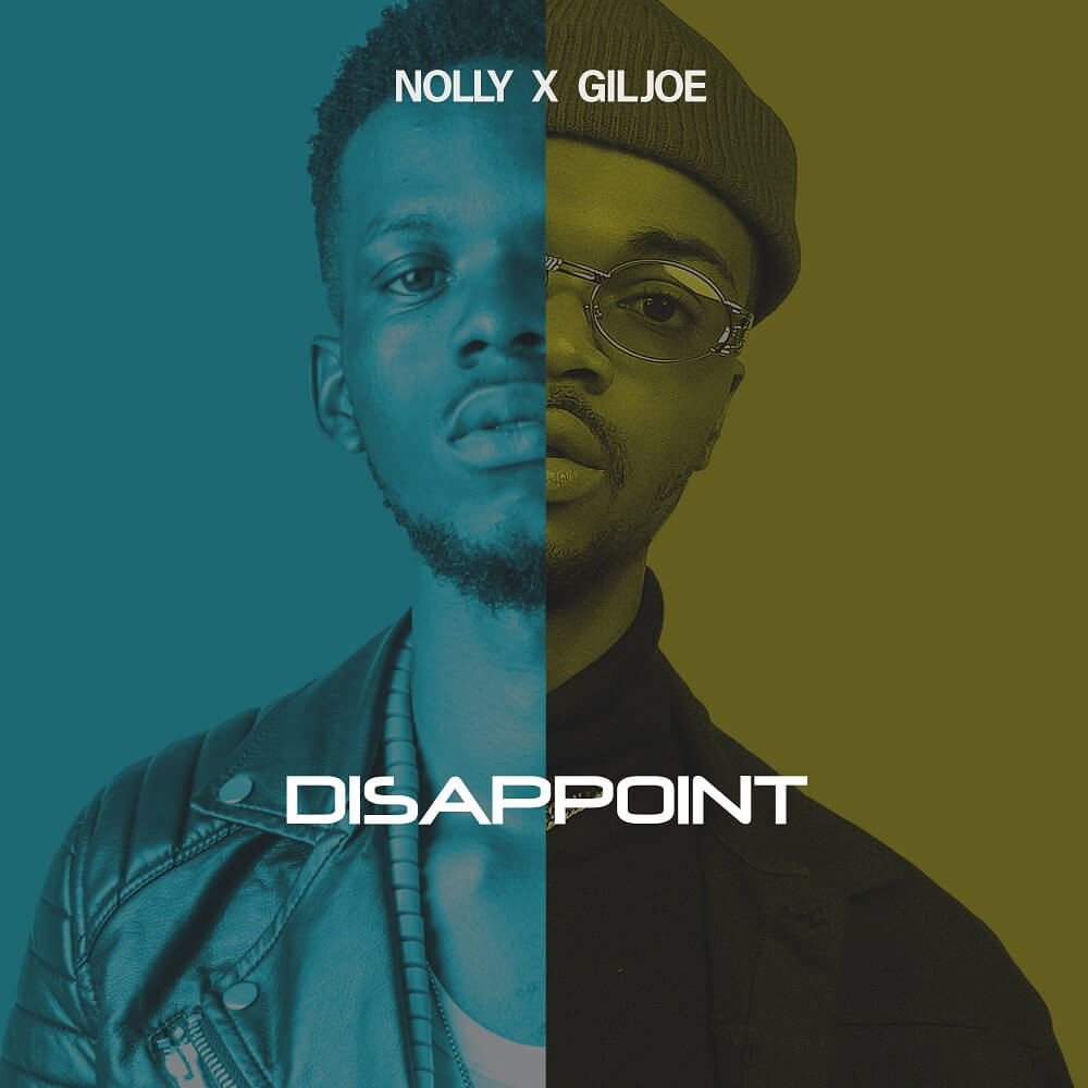 Nolly – Disappoint