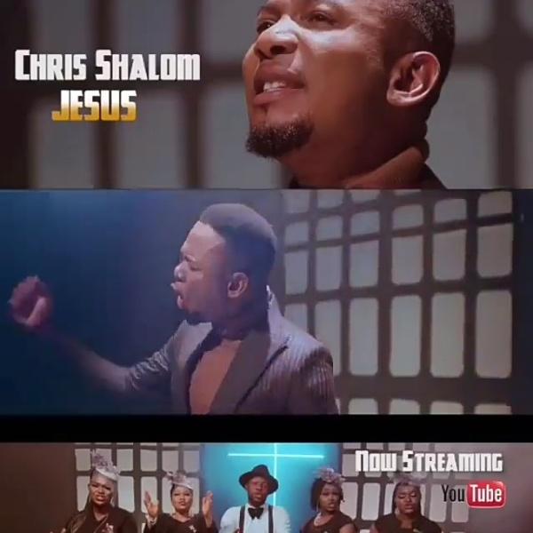 Chris Shalom Jesus