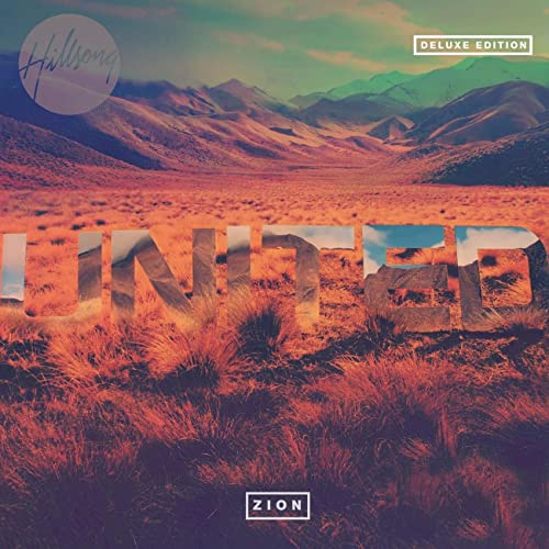 Hillsong UNITED Spirit Lead Me