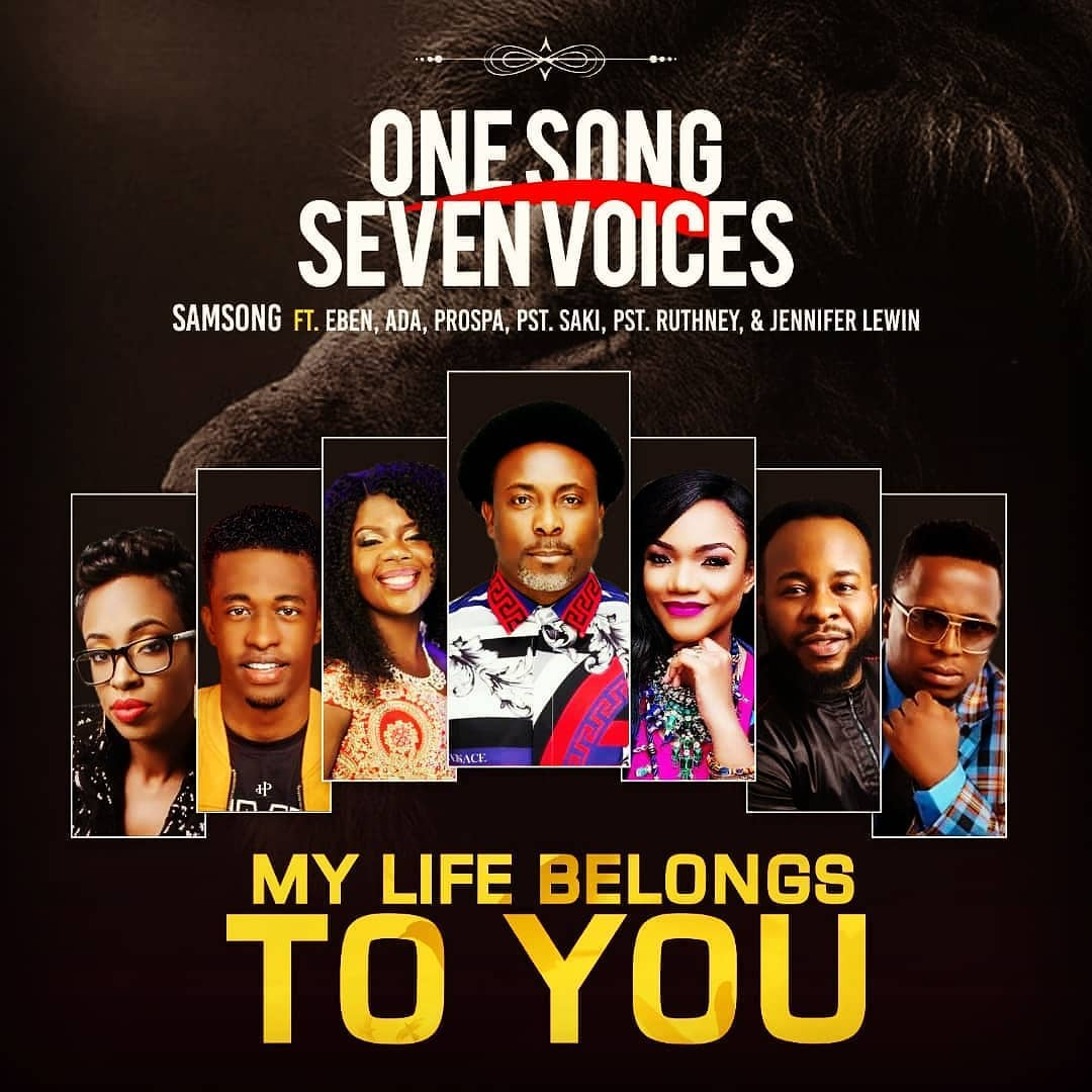 Samsong My Life Belongs To You