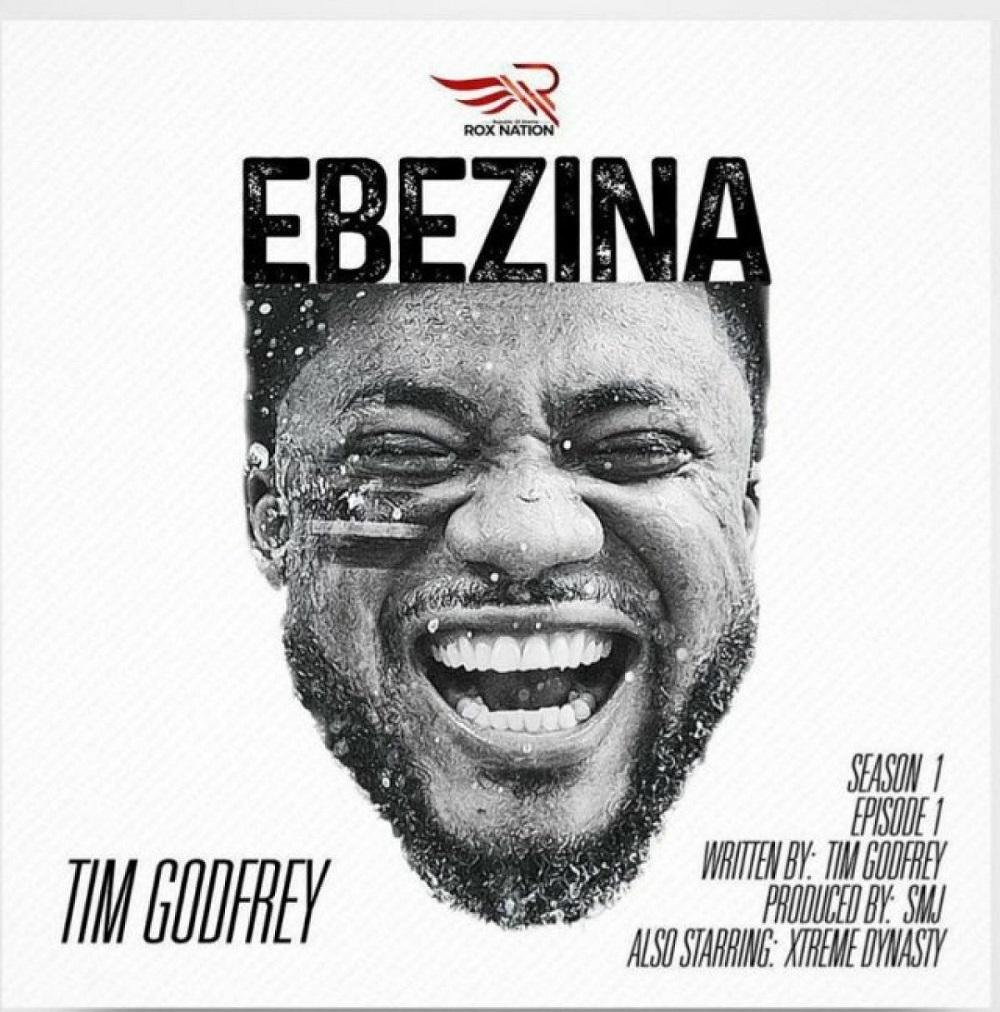 Tim Godfrey Ebezina
