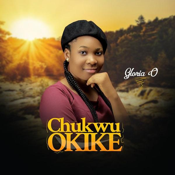 Gloria Onyinyechi – Chukwu Okike