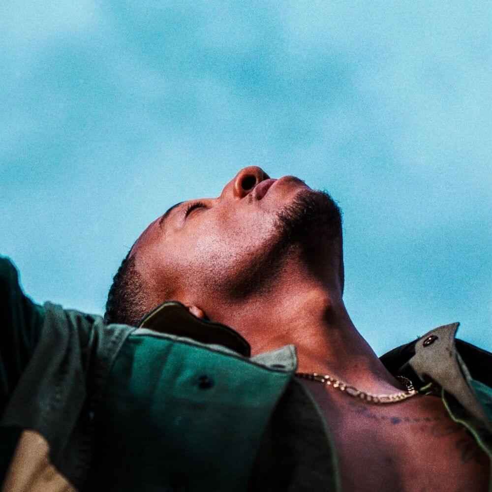 Lecrae Drown