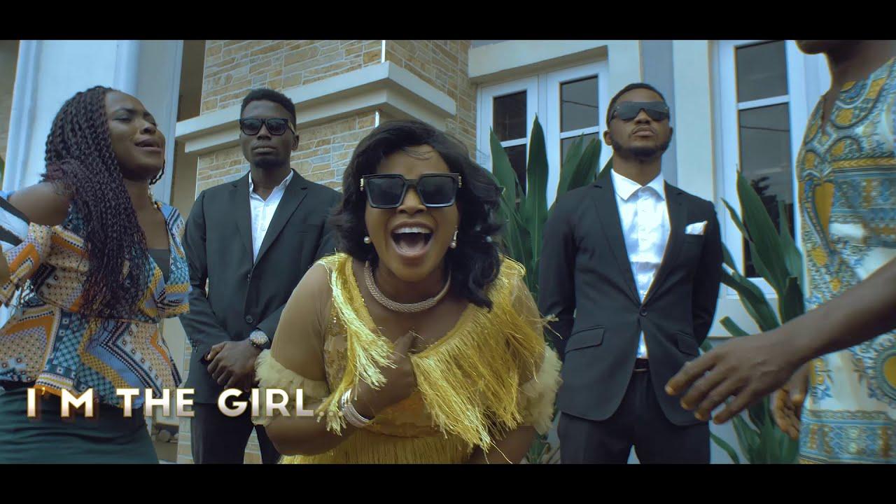VIDEO: Lilian Nneji – Mercy