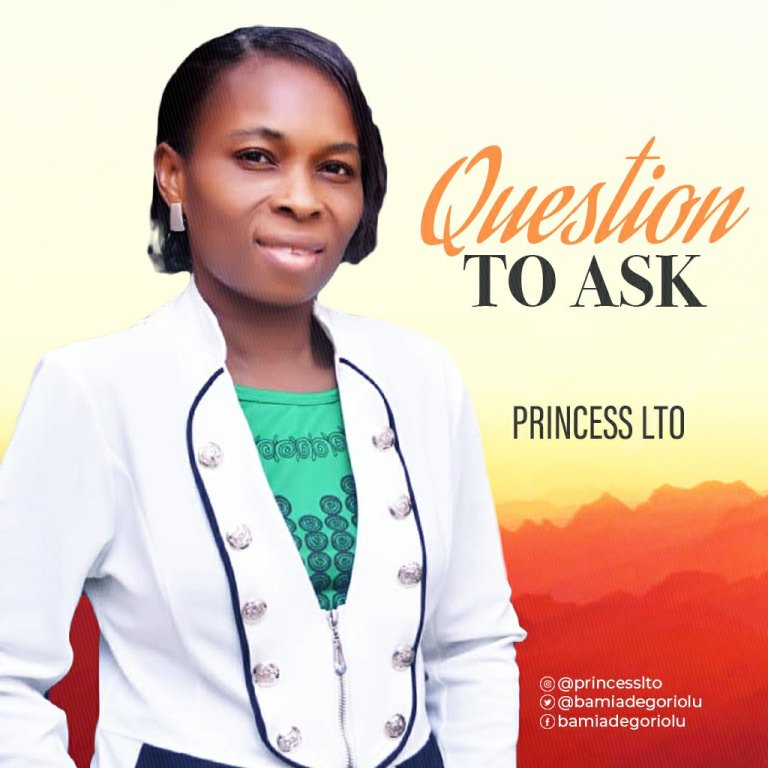 Princess LTO – Question To Ask