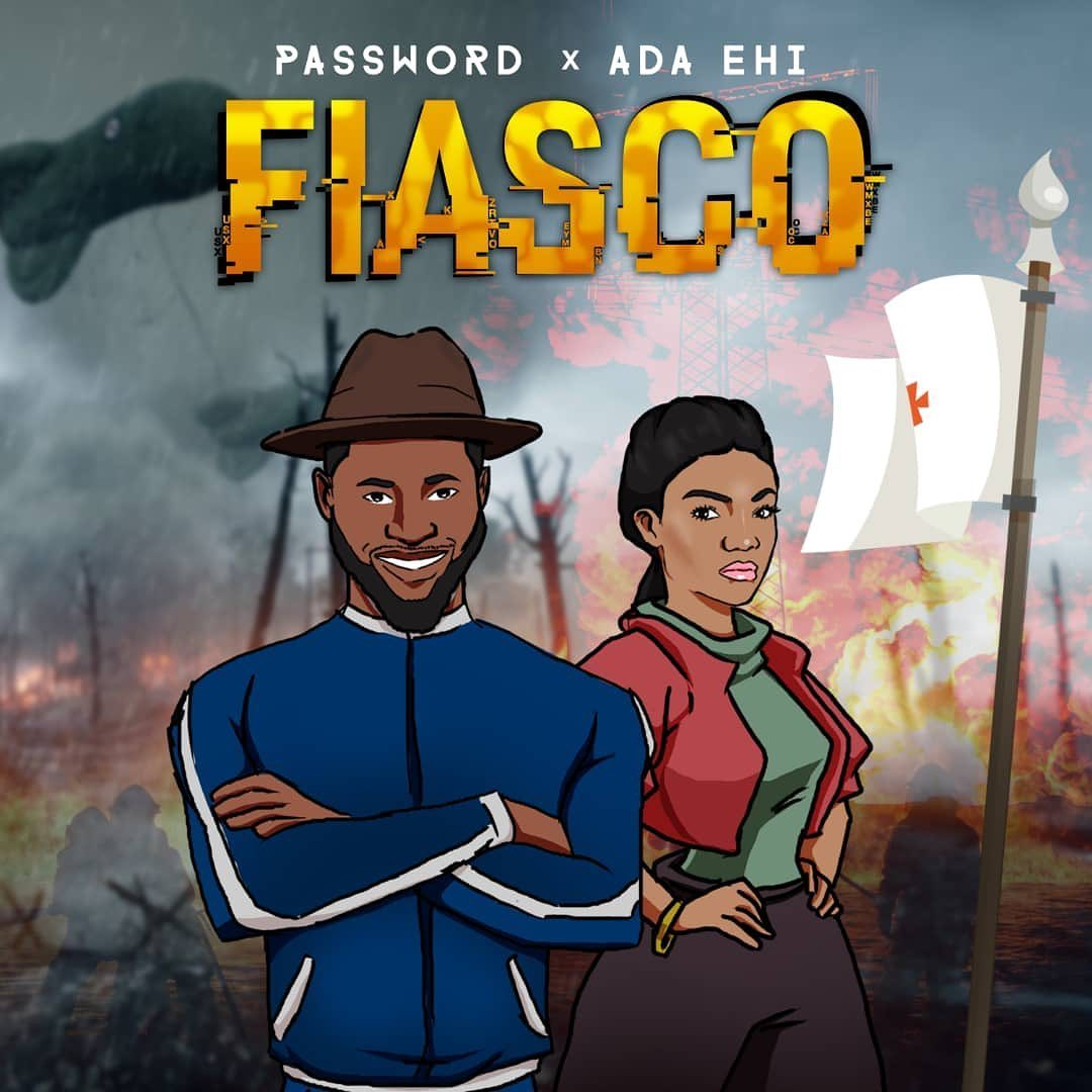 Password Fiasco