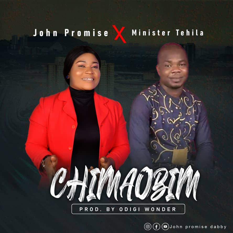 John Promise Dabby Chimaobim