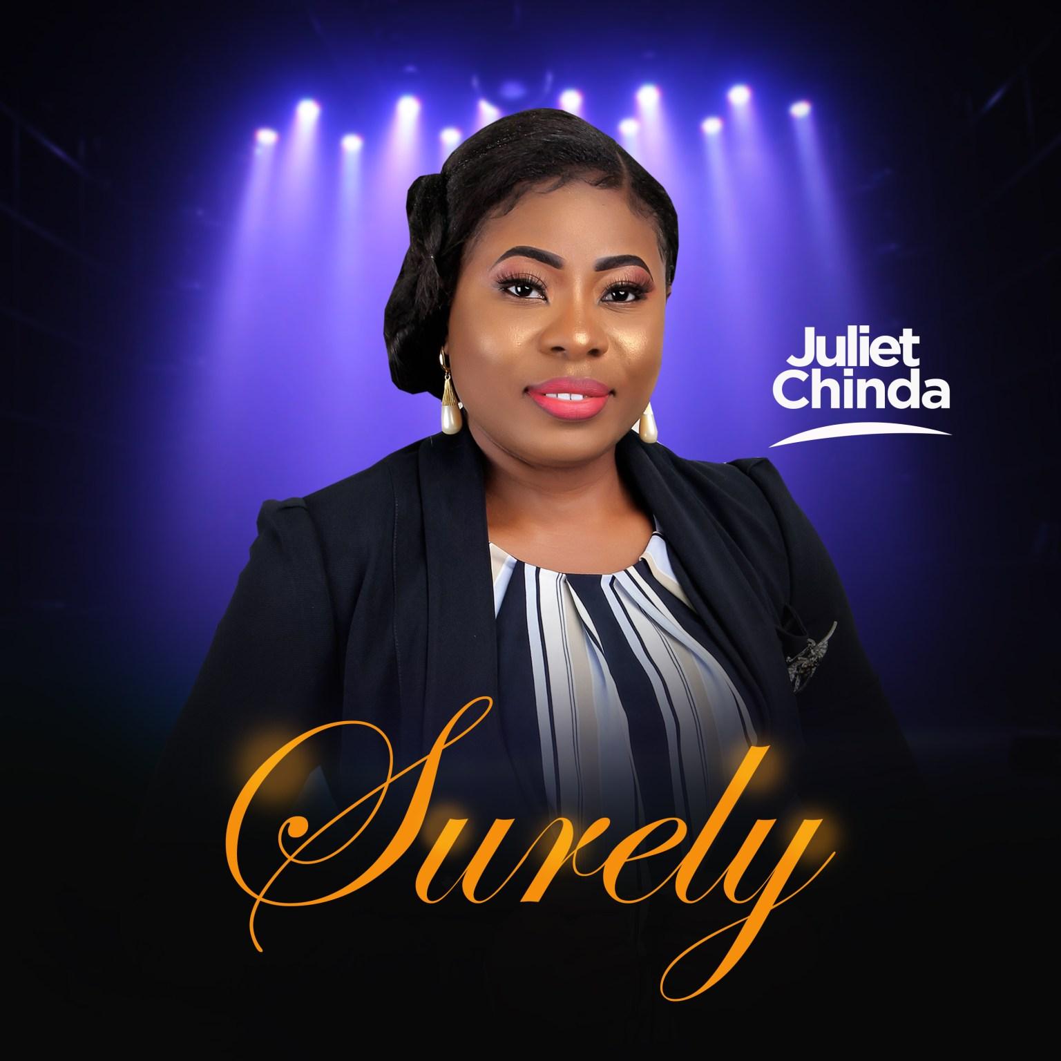 Juliet Chinda – Surely