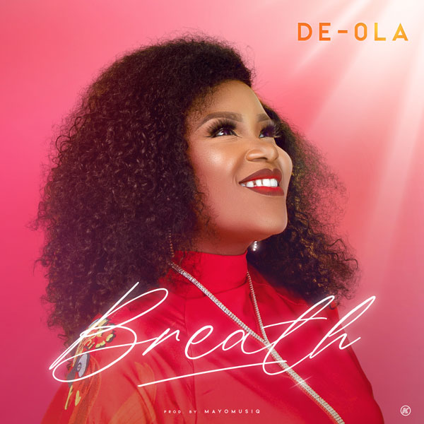 De-Ola – Breath