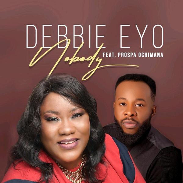 Debbie Eyo Nobody