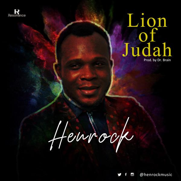 Henrock Lion Of Judah