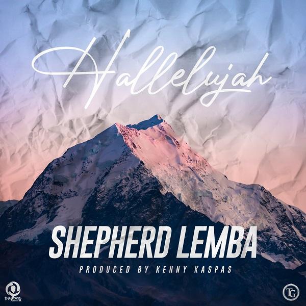 Shepherd Lemba Hallelujah