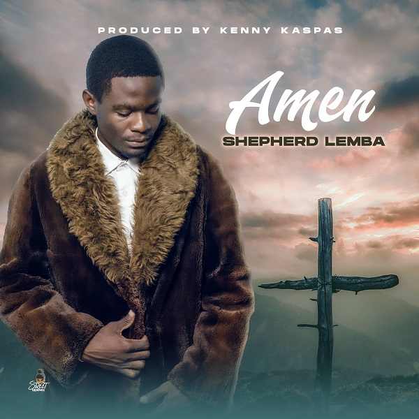 Shepherd Lemba Amen