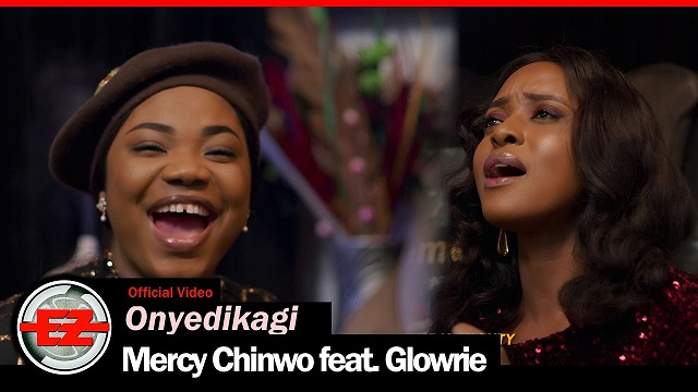 Mercy Chinwo Onyedikagi Video