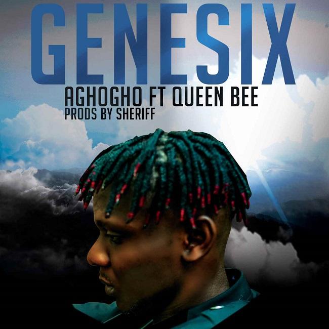 Genesix Aghogho