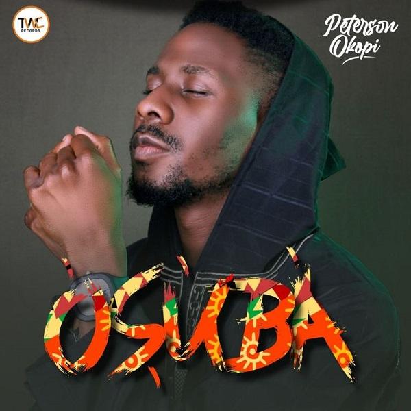 Peterson Okopi Osuba