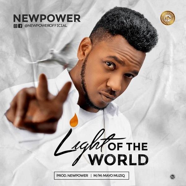 Newpower Light Of The World